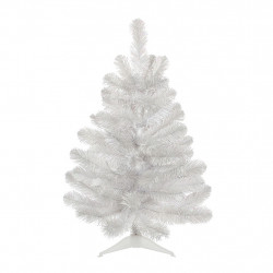 Sapin Artificiel Blanc